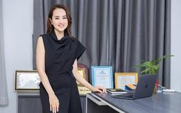 Nữ doanh nhân Hương Lê chia sẻ hành trình gây dựng công ty TNHH BTF Việt Nam