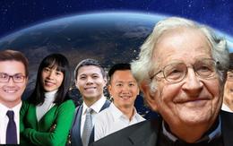 Những giáo sư, nhà khoa học Việt đoạt giải thưởng quốc tế danh giá năm 2020