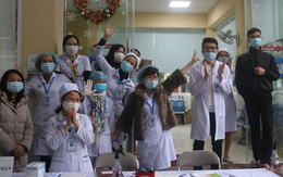 100% mẫu xét nghiệm âm tính, Hải Phòng tháo dỡ phong tỏa Bệnh viện Phụ sản