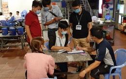 TP.HCM: Nhân viên không mang khẩu trang khi tiếp khách, quán nhậu bị phạt tiền