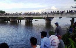 Tìm thấy thi thể người đàn ông để lại thư tuyệt mệnh, nhảy sông Sài Gòn tự tử