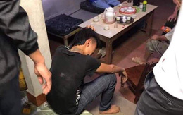 Chân dung đối tượng 16 tuổi đâm thương vong 3 nhân viên quán hát ở Thái Nguyên