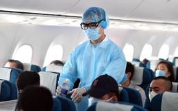 Rà soát giấy phép kinh doanh đối với vận tải hàng không