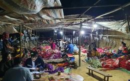 Lai Châu: Cấp cứu 93 người nghi ngộ độc sau khi ăn cỗ cưới