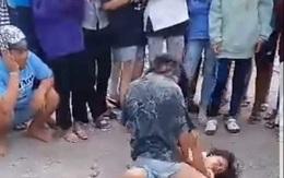 Công an vào cuộc vụ 2 nữ sinh Kiên Giang đánh nhau