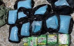 Quảng Trị: Tạm giữ cán bộ biên phòng nghi liên quan đến buôn bán ma túy