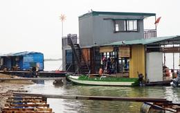 Dân ngụ cư bãi giữa sông Hồng nặng trĩu nỗi lo trước đồ án quy hoạch phân khu đô thị