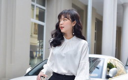 Cập nhập xu hướng thời trang 2021 cùng Midi Boutique