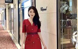 Thời trang Ami Lamour - Sự lựa chọn hàng đầu cho chị em công sở