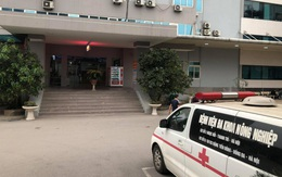 BVĐK Nông nghiệp: Bé gái 2 tuổi tử vong ngày đầu đi học ngừng tuần hoàn trước khi vào bệnh viện