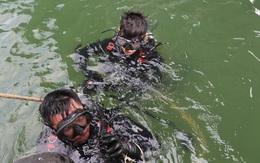 Tìm thấy thi thể người đàn ông gieo mình xuống sông Hương