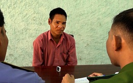 Vừa bị tuyên án do trộm heo, gã thanh niên làng lại bị bắt về hành vi trộm bò
