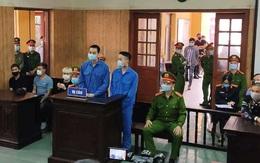 """Bắn xe """"thánh chửi"""" Dương Minh Tuyền, hai đối tượng lĩnh án gần 70 tháng tù"""