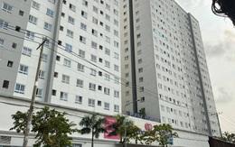 TP.HCM: Hai cô gái trẻ nghi rơi từ tầng cao của chung cư ở Quận 12 tử vong