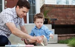 Chồng bất ngờ bỏ nhậu, con trai 3 tuổi ngày nào cũng đòi vệ sinh tai mũi họng khi dịch COVID-19 xuất hiện