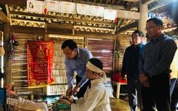 Không phát hiện vết phanh tại hiện trường vụ xe tải lao vào vách taluy dương làm 7 người tử vong ở Thanh Hóa
