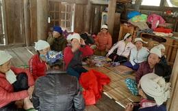 Vụ tai nạn thảm khốc khiến 7 người tử vong: Những tiếng khóc đau đớn vang khắp bản làng