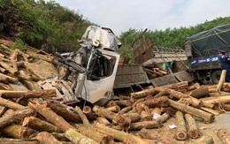 Khởi tố vụ lật xe chở gỗ trên dốc Bả Vai khiến 7 người chết ở Thanh Hóa.