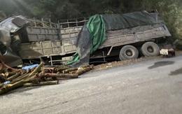 Danh tính 7 người tử vong do xe tải mất lái ở Thanh Hoá