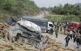 Nguyên nhân ban đầu vụ tai nạn thảm khốc làm 7 người tử vong ở Thanh Hóa