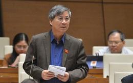 ĐBQH Nguyễn Anh Trí đề nghị xét nghiệm ma túy lái xe ngay trên đường để hạn chế TNGT