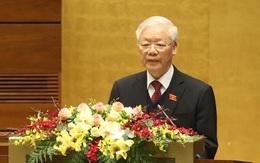 Chủ tịch nước đã ký Lệnh công bố 72 Luật, 2 Pháp lệnh đã được Quốc hội, UBTV Quốc hội khóa XIV thông qua
