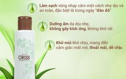 Giải pháp bảo vệ vùng kín an toàn với dung dịch vệ sinh phụ nữ Oriss