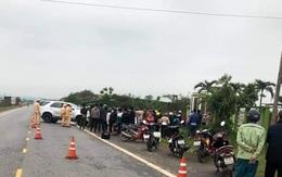 Va chạm với ô tô, thanh niên ở Quảng Trị tử vong tại chỗ