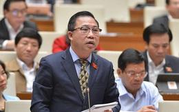 """ĐBQH Lưu Bình Nhưỡng: """"Một số Dự án Luật có dấu hiệu lobby, lợi ích nhóm"""""""