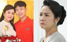 NSND Thu Hà: Tuổi 51, người đẹp xứ Tuyên khiến khán giả yêu quý vì luôn nói lời khiêm tốn