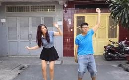 """Vũ điệu Puzzle Dance Challenge gây sốt với thông điệp """"Khác biệt, vẫn tuyệt"""""""