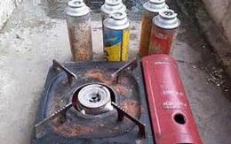 Nổ bình gas tại cuộc thi nấu ăn, 4 nữ sinh bị bỏng