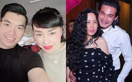 2 người vợ đại gia của Trương Nam Thành và quách Ngọc Ngoan thay đổi như thế nào từ khi lấy chồng trẻ?