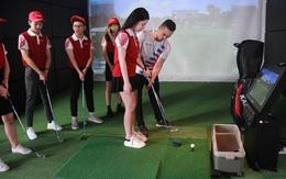 Dù gây tranh cãi nhưng Golf đang được đào tạo thành chuyên ngành tại một số trường đại học nổi tiếng Việt Nam