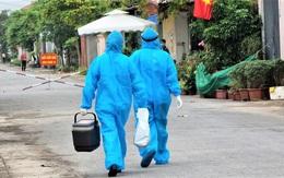 Trước khi nhập cảnh trái phép về Hải Phòng, 2 bệnh nhân mắc COVID-19 đã sốt, ho