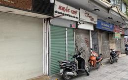 Hà Nội: Cửa hàng trên phố cổ đồng loạt đóng cửa cả năm vì ế ẩm do dịch COVID-19