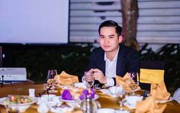 CEO Đường Anh Dũng khởi nghiệp giáo dục từ con số 0
