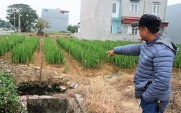 Hải Phòng: Tái định cư gốc Lim bị bỏ quên, hàng chục hộ dân kêu cứu