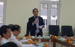 """PGS Lương Ngọc Khuê: Bệnh viện Việt Đức không chỉ lo phát triển kỹ thuật """"trong 4 bức tường bệnh viện"""""""