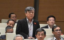 """ĐBQH Trương Trọng Nghĩa: """"Công lý không bao giờ là đối tượng được mua bán..."""""""