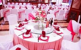 """Giả làm cô dâu, chú rể để lừa đặt tiệc cưới, """"bẫy"""" hàng chục nhà hàng"""