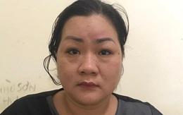 Đề nghị truy tố nữ quái cầm đầu tổ chức mang thai hộ