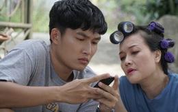 Diễn viên Đình Tú: 'Không muốn bị đóng khung vào vai diễn ngu ngơ'