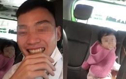 Người mẹ bị tài xế quay clip 'bỏ quên' con nhỏ trên taxi: 'Anh ấy hoàn toàn bịa đặt'