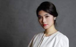Gương mặt ái nữ xinh đẹp con đại gia bậc nhất Việt Nam