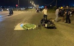 Va chạm với xe đầu kéo, nam công nhân chết thảm trên đường đi làm về
