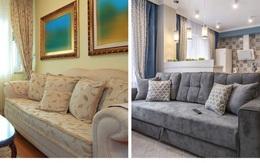 12 thủ thuật đơn giản để ngôi nhà bạn trông giàu có hơn