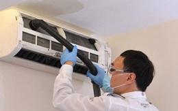 Dịch vụ bảo dưỡng điều hòa nóng nhanh hơn thời tiết, kiếm bạc triệu mỗi ngày