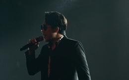 Trấn Thành bất ngờ hát rap trong đêm nhạc Rap Việt