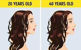 Sáng nào ngủ dậy cũng thấy 6 tín hiệu này nghĩa là cơ thể bạn đang lão hóa sớm, nên tìm cách khắc phục trước khi quá muộn!